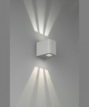 Уличный светильник REALITY R28200687 Bogota