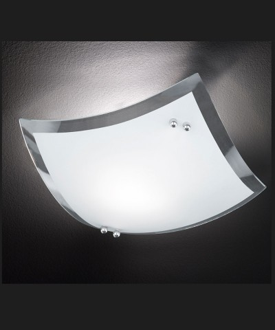 Потолочный светильник Trio 601400106 Busa