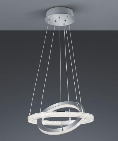 Подвесной светильник REALITY R32202100 Chalet