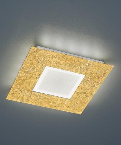 Потолочный светильник Trio 624210279 Chiros