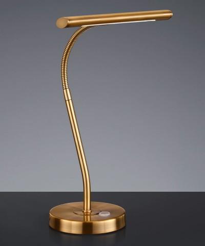 Настольная лампа TRIO 579790104 Curtis