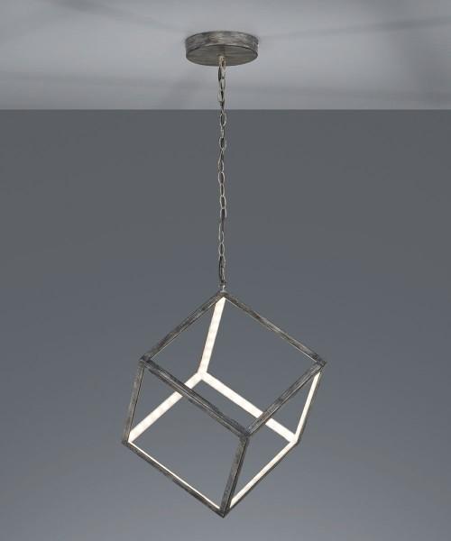 Подвесной светильник Trio 320113061 Dice