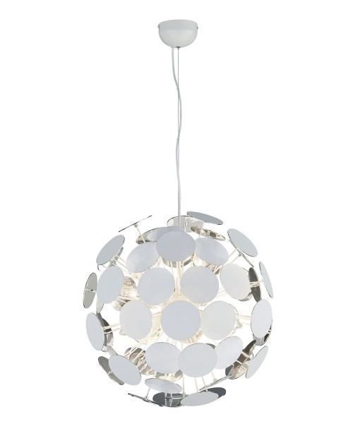 Подвесной светильник Trio 309900631 Discalgo