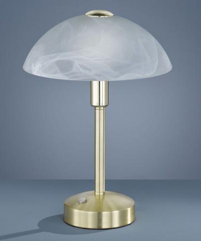 Настольная лампа Trio 525790108 Donna