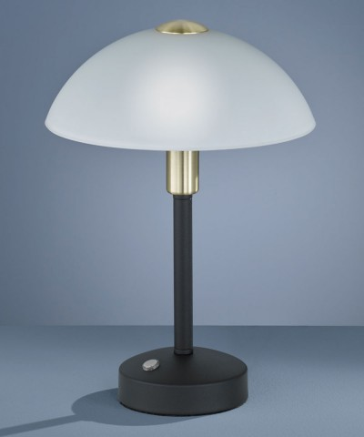 Настольная лампа Trio 525790132 Donna