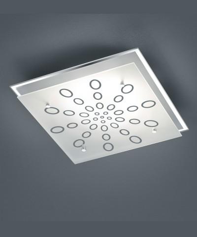 Потолочный светильник REALITY R62349106 Dukat