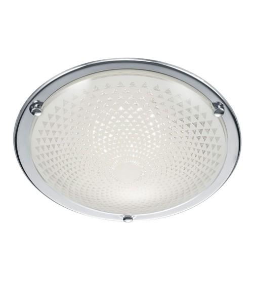Потолочный светильник TRIO 629110106 Facette