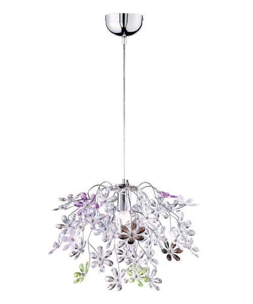 Подвесной светильник REALITY R10011017 Flower