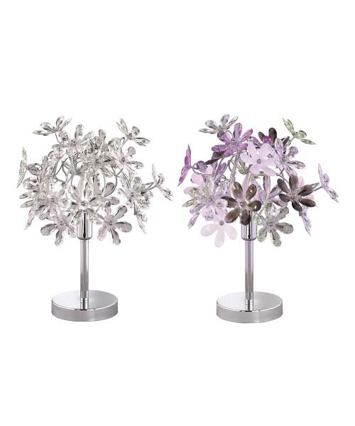 Настольная лампа REALITY R50011017 Flower