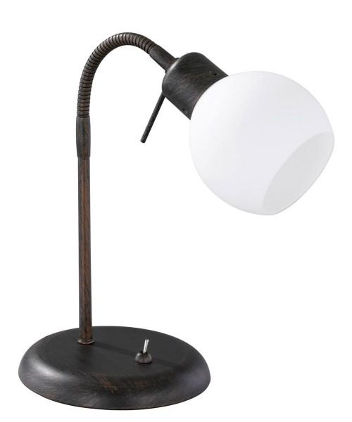 Настольная лампа Trio 524810128 Freddy
