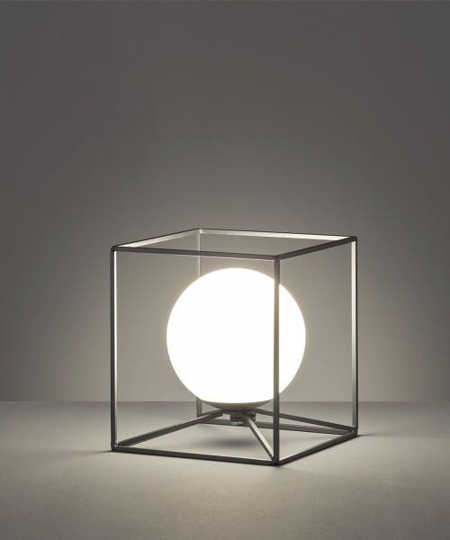 Настольная лампа Reality R50401932 Gabbia