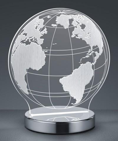 Настольная лампа REALITY R52481106 Globe
