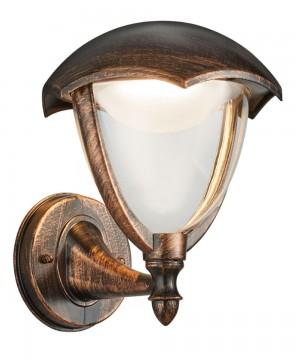 Уличный светильник TRIO 221960128 Gracht