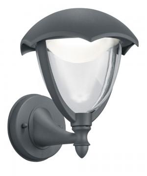 Уличный светильник TRIO 221960142 Gracht