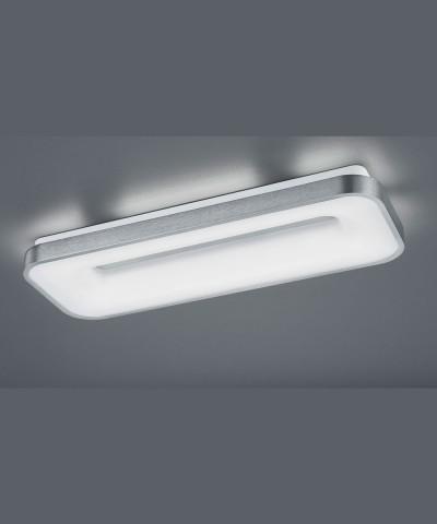 Потолочный светильник TRIO 658090107 Hokkaido