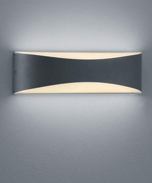 Уличный светильник TRIO 228560242 Konda