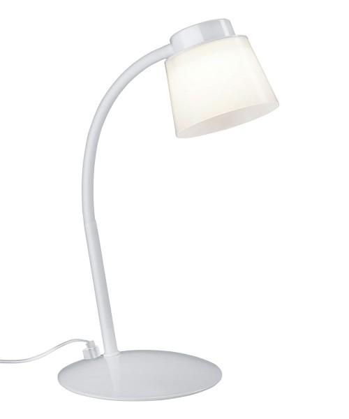 Настольная лампа REALITY R52381101 Leika