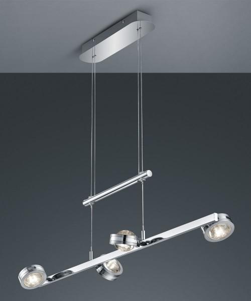 Подвесной светильник Trio 372510806 Lentil
