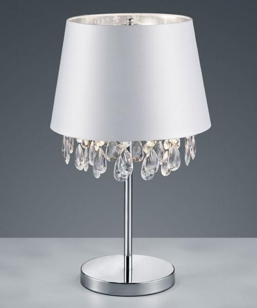 Настольная лампа TRIO 509300201 Loreley