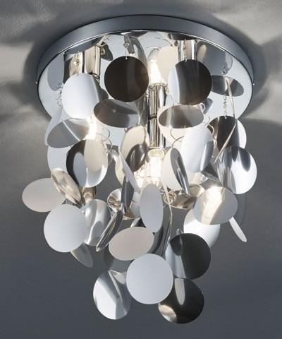 Подвесной светильник REALITY R60893031 Lucca