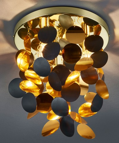 Подвесной светильник REALITY R60893032 Lucca