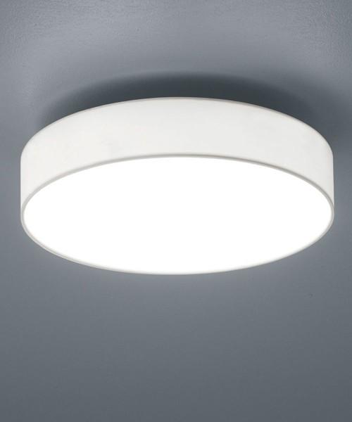 Потолочный светильник Trio 621911201 Lugano