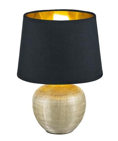 Настольная лампа Reality R50621079 Luxor