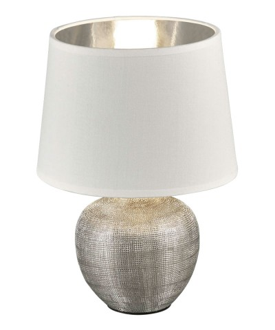 Настольная лампа Reality R50621089 Luxor