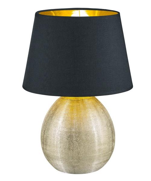 Настольная лампа Reality R50631079 Luxor