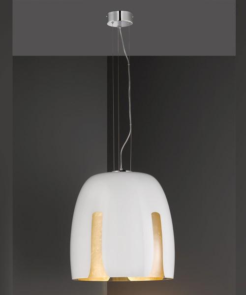 Подвесной светильник Trio 310290101 Madeira