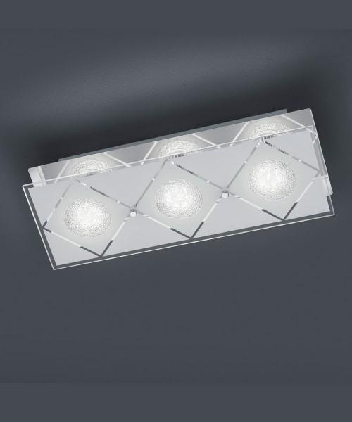 Потолочный светильник Reality R22453106 Mara