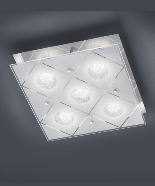 Потолочный светильник Reality R62455106 Mara