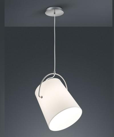 Подвесной светильник Trio 306800107 Meran