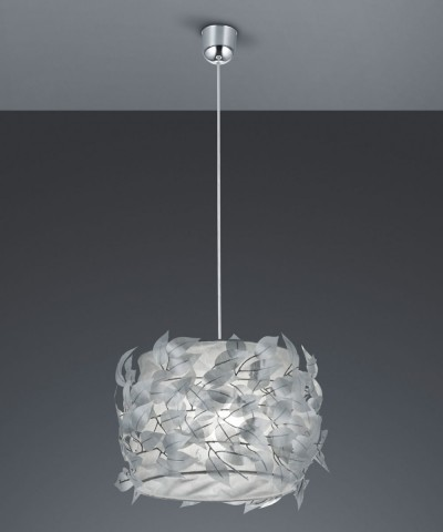 Подвесной светильник Reality R30463087 Nest