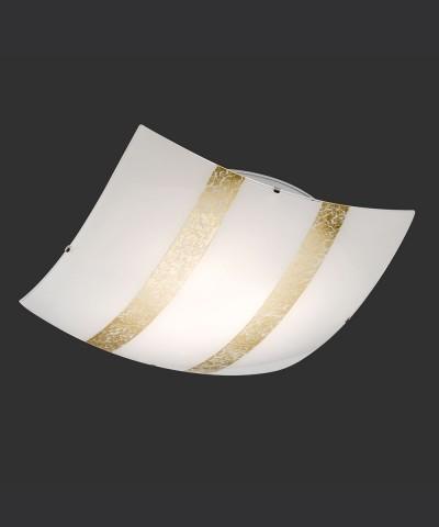Потолочный светильник Trio 608700379 Nikosia