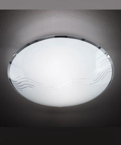 Потолочный светильник Trio 602100200 Nora