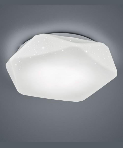 Потолочный светильник Trio 657710100 Oregon