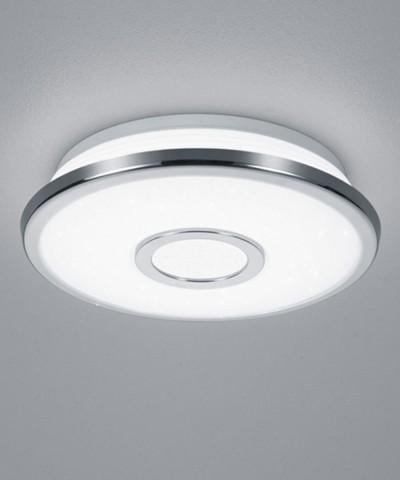 Потолочный светильник Trio 678711206 Osaka