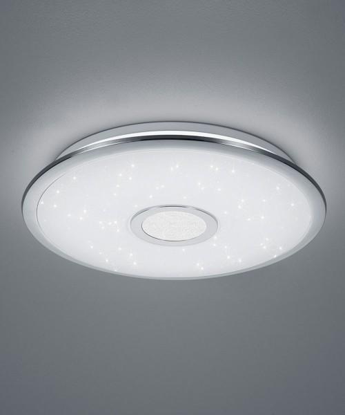 Потолочный светильник Trio 678713006 Osaka
