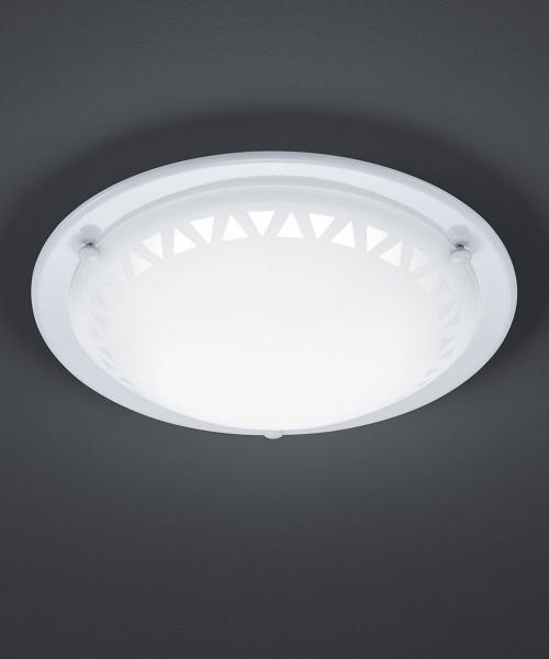 Потолочный светильник Trio 677111001 Pacco