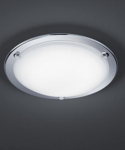 Потолочный светильник Trio 677211006 Pageno