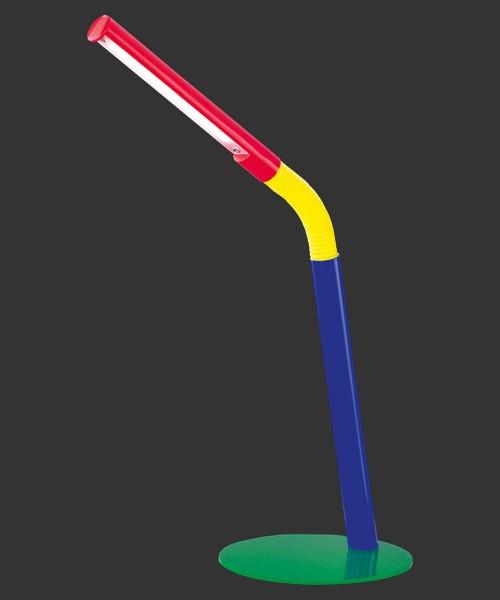 Настольная лампа Trio 524510117 Palo