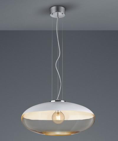 Подвесной светильник Trio 308890131 Porto
