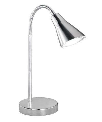 Настольная лампа Trio 528310107 Preto