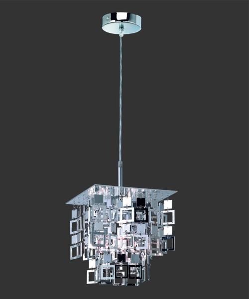 Подвесной светильник Reality R11441106 Quadrato