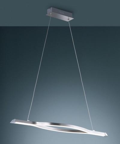 Подвесной светильник Trio 374810107 Remus