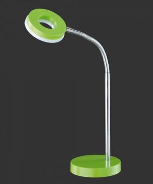 Настольная лампа Reality R52411115 Rennes