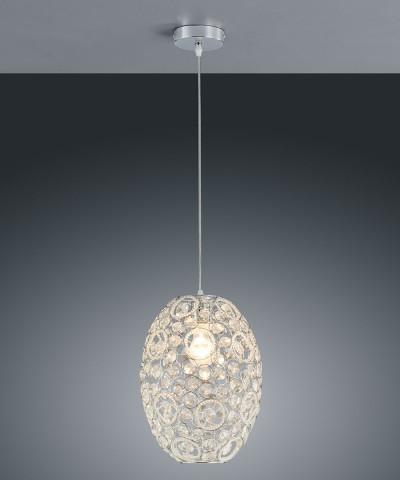 Подвесной светильник Reality R30371006 Riad