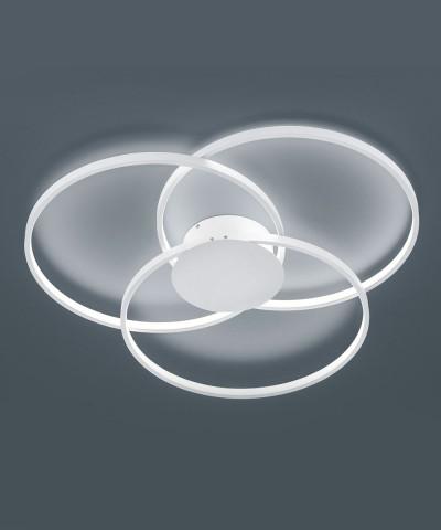 Потолочный светильник Trio 673210331 Sedona