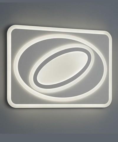 Потолочный светильник Trio 675090101 Suzuka
